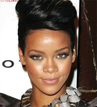 Rihanna (PA)